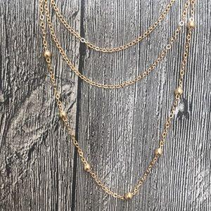 Jewelry - 🌷Nemesis Layered Necklace